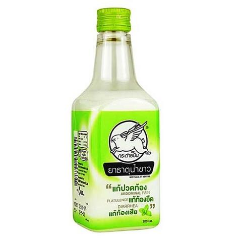"""Thai emulsion """"Flying white rabbit"""" 200ml"""
