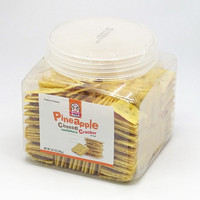 DOLLY'S Pineapple Cheese Cracker 700g