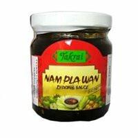 Nam Pla Wan Dipping Sauce - Original - TAKRAI 215g