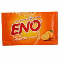 ENO Fruit Salt Orange Flavour  4,3g