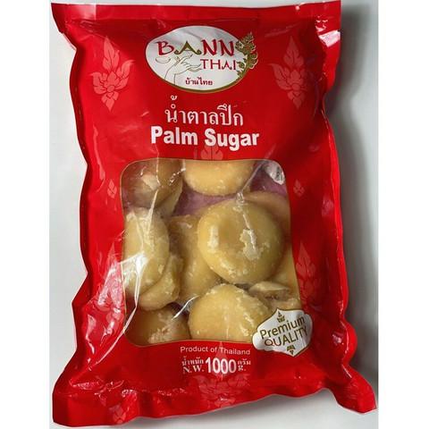 Bann Thai Palm Sugar 1kg