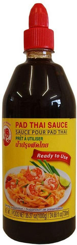 Cock Brand - Pad Thai Sauce 1000 g