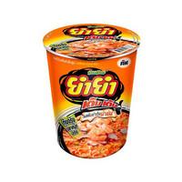 Yum Yum Cup Noodles Tom Yum Kung Creamy 60g