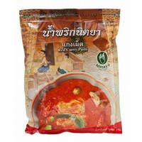 Nittaya Red Curry Paste 1kg