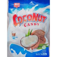 COCONUT CANDY 78G