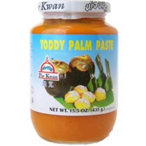 Por Kwan  Toddy Palm Paste 435g