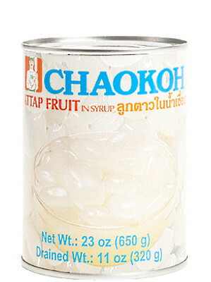 CHAOKOH ATTAP FRUIT650g