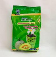 Bubble Milk Tea Cantaloupe Flavour 450g