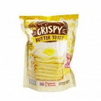 COKY - Cripsy Butter Toast Hokkaido Butter 80g