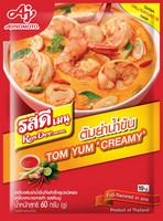 RosDee  Tom Yum Cream Powder 60g
