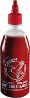 Sriracha Hot Chilli Sauce 475g