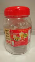 Pickled Siam Mud Carp