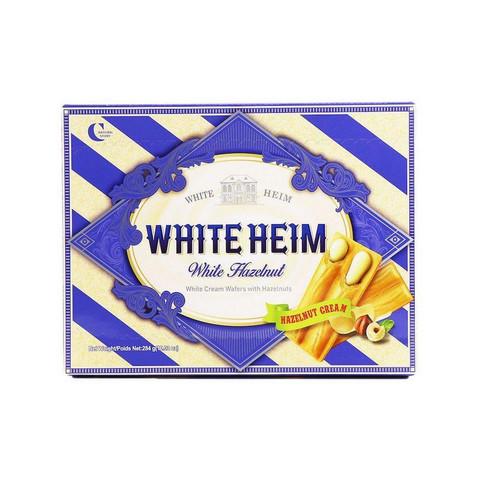 Crown White Heim White Hazelnut 47g