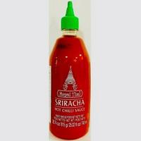 Royal Thai Sriracha HOT Chili Sauce 740ml