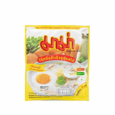 MAMA Rice porridge chicken 50g