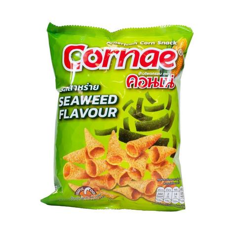 Cornae American Corn Seaweed Snack 48g