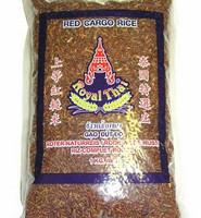 ROYAL THAI Red Cargo Rice, 1 kg