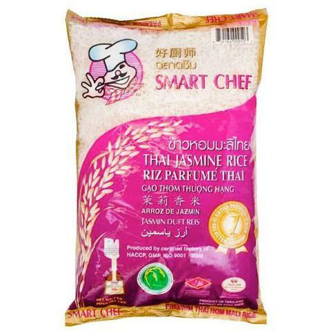 Smart Chef - Thai Jasmine Rice 1kg