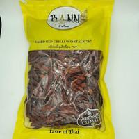 Bann Thai Dried Chilli 500g