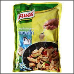 TARJOUS ! Knorr Chicken Seasoning Powder 450g
