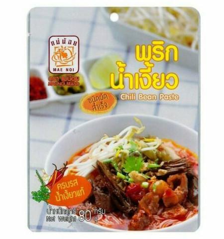 Tarjous! Mae Noi - Chili Bean Paste 80g