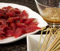 Lap cheong (Chinese sausage) Kiinan makkara 450g