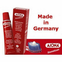 AJONA Toothpaste 25ml   Hammastahna