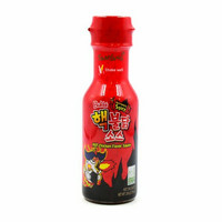 EXTREME 2 x SPICY HOT Chicken Flavor Sauce 200g