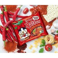 Samyang Tomato Pasta Hot Chiken Flavor Noodle 140