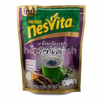 Nesvita Powder Drink Riceberry Flavor 23 g x 10 Sachets 230g