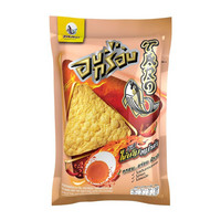 Taro Crispy Snack Salty Egg 17g