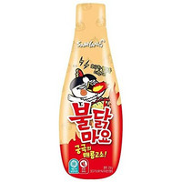 SAMYANG HOT CHICKEN FLAVOR MAYONNAISE 250G
