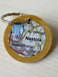 Nastola