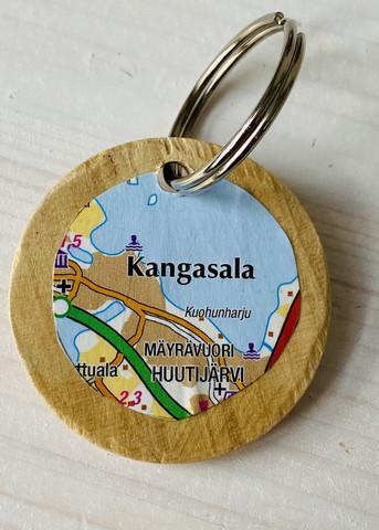 Kangasala