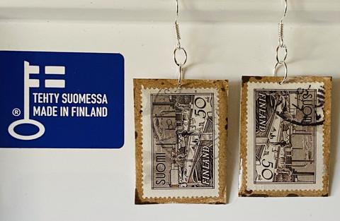 Korvakorut, Helsinki