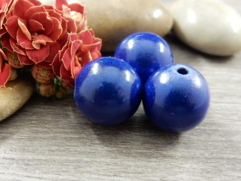 Heijastavahelmi, 16mm, sininen, 1kpl