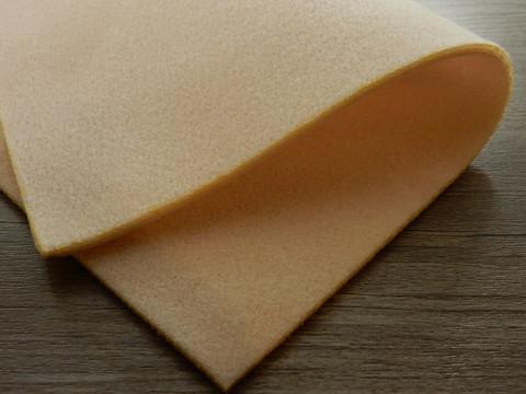 Helmimatto, 23x30cm, beige, 1kpl