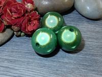 Heijastavahelmi, 16mm, vihreä, 1kpl