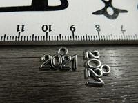 2021-riipus, 7x11mm, kromi, 1kpl