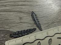 Sulkariipus, 5x21mm, tummansininen, 1kpl