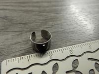 Rustokorvakoru, 10mm, rst, 1kpl