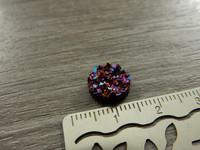 Kapussi rösöpinta, 10mm, moniväri, 1kpl