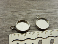 Kapussipohja, 10mm, rst, 1kpl