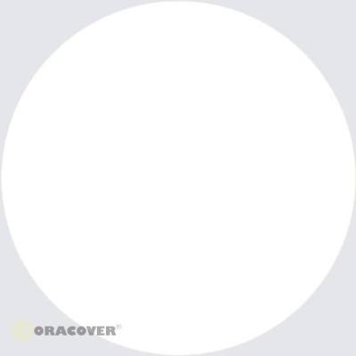 Oracover valkoinen (21.010)