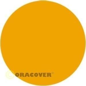 Oracover Cub keltainen (21.030)