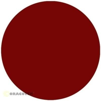 Oracover punainen (21.020)