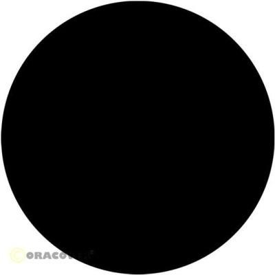 Oracover musta (21.071)