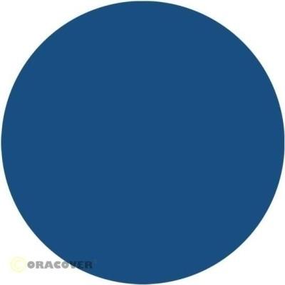 Oracover läpikuultava sininen (21.059)