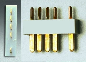 Multiplex liitin 5 pin (uros) (787028)