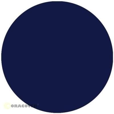 Oracover tumman sininen (21.052)